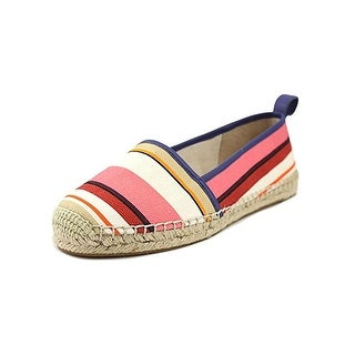 Kate Spade Womens Lilliad Espadrilles Striped Canvas (3 options available)