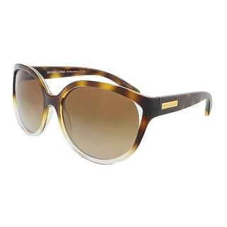 Michael Kors MK6035 MITZI II  Oversized Sunglasses