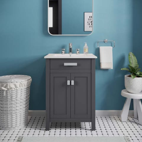 "Laguna 24"" Bathroom Vanity"
