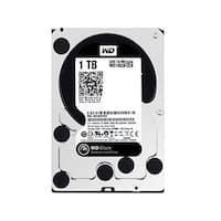 "Wd Black Wd1003fzex 1Tb 3.5"" Nas Hard Disk Drive 7200 Rpm Sata 6Gb/S 64Mb Cache"