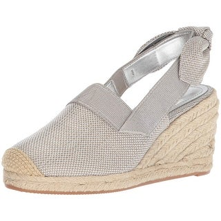 Link to Lauren by Ralph Lauren Women's Helma Espadrille Wedge Sandal, Similar Items in Women's Shoes