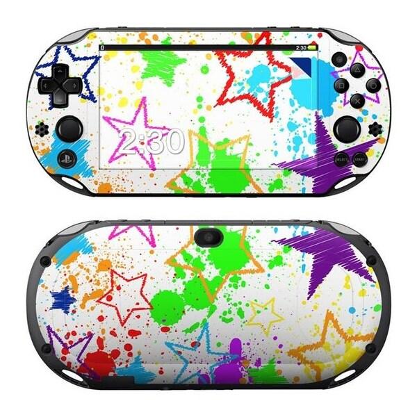 DecalGirl PSV2-SCRIBBLES Sony PS Vita 2000 Skin - Scribbles