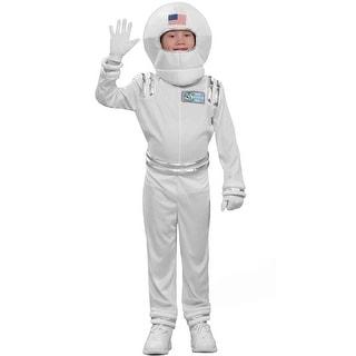 Forum Novelties Astronaut Child Costume (L) - White - Large