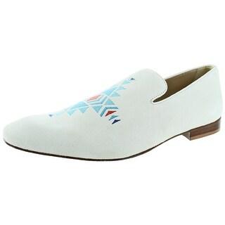Donald J Pliner Palazo Men's Cheyenne Smoking Loafer Dress Shoes