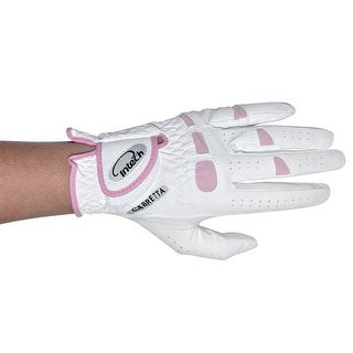 Intech Cabretta Golf Glove (6 Pack) - Women's LH Large