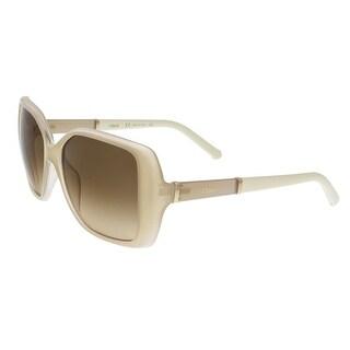 Chloe CE680/S 273 Light Turtledove Square Sunglasses