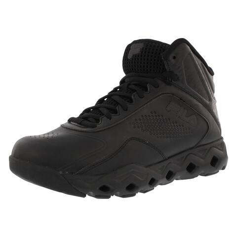0b6c18a922b9cc Fila Big Bang 4 Ventilated Basketball Men s Shoes Size
