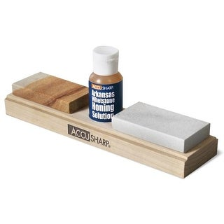 Fortune Products Fortune Products AccuSharp Arkansas Whetstone