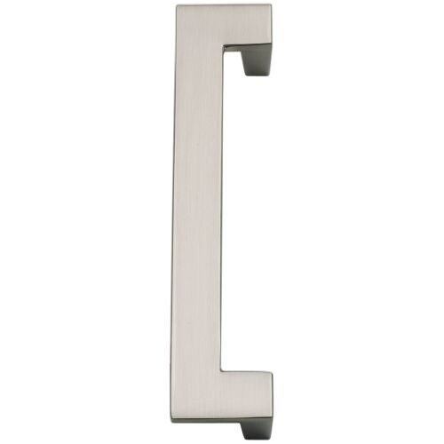 Atlas Homewares A847 U Turn 5 Inch Center To Center Handle Cabinet Pull