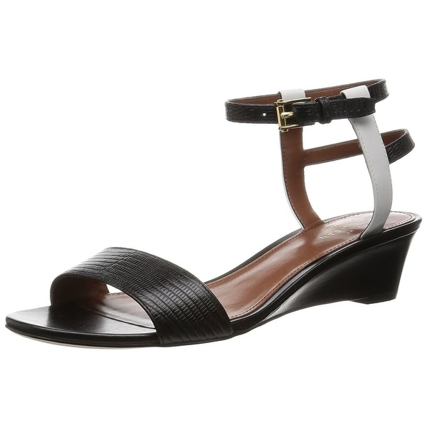 Cole Haan Womens Ayana Open Toe Casual Strappy Sandals