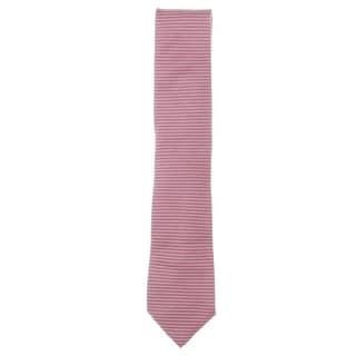 Link to Michael Kors Mens Grenadine Neck Tie Silk Professional - O/S Similar Items in Ties