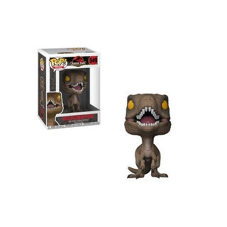 Pop! Movies: Jurassic Park Velociraptor