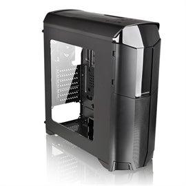 Thermaltake Case CA-1G3-00M1WN-00 Versa N26 Window Mid-Tower Black Retail