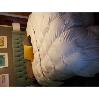 European Heritage Everest Down Alternative Oversize All-Season Comforter