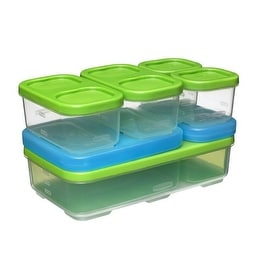 Rubbermaid 1806233 Food Container Entree Kit