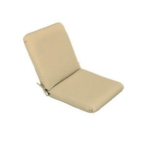 Casual Cushion 310-1431 High Back Cushion