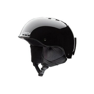 Smith Optics Unisex Adult Holt Snow Sports Helmet Matte Black 2day Ship for sale online