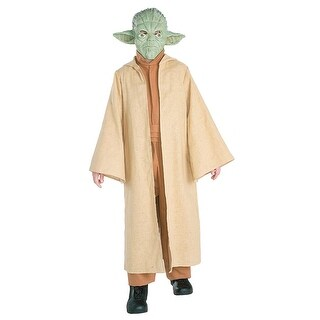 Star Wars Yoda Deluxe Costume Child