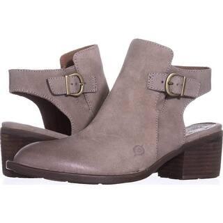dbd97f057 Buy Mid Heel Born Women s Boots Online at Overstock