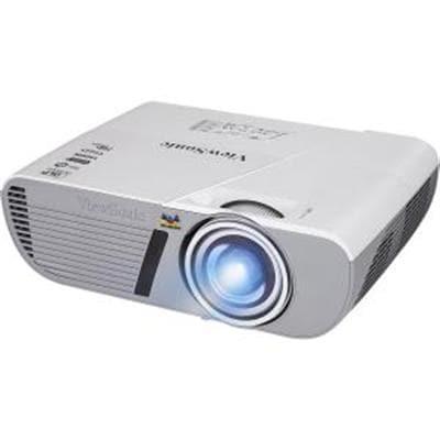 Viewsonic Pjd5553lws 3200 Lumens Wxga Hdmi Short Throw Projector