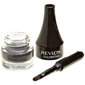 Revlon ColorStay Liner Creme Gel Eye Liner, Charcoal [004], 0.08 oz