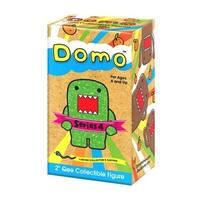 "Domo 2"" Qee Figure Series 4 Single Blind Box - multi"