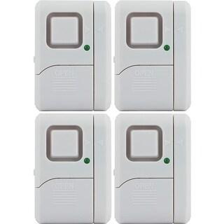 Ge 45174 Magnetic Indoor Window Alarms