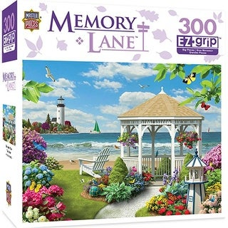 Masterpieces 31653 Oceanside View Puzzles - 18 x 24 in.