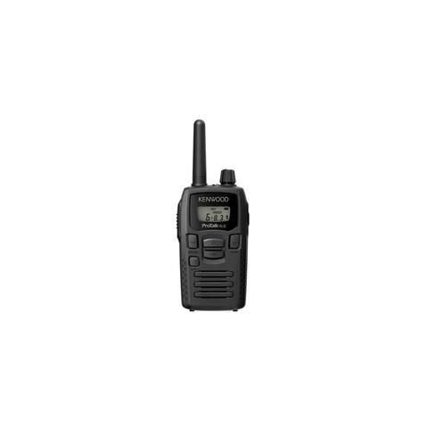 Kenwood TK-3230DXBKP Portable UHF Business Two-Way Radio Kenwood TK-3230DXBKP Portable UHF Business Two-Way Radio