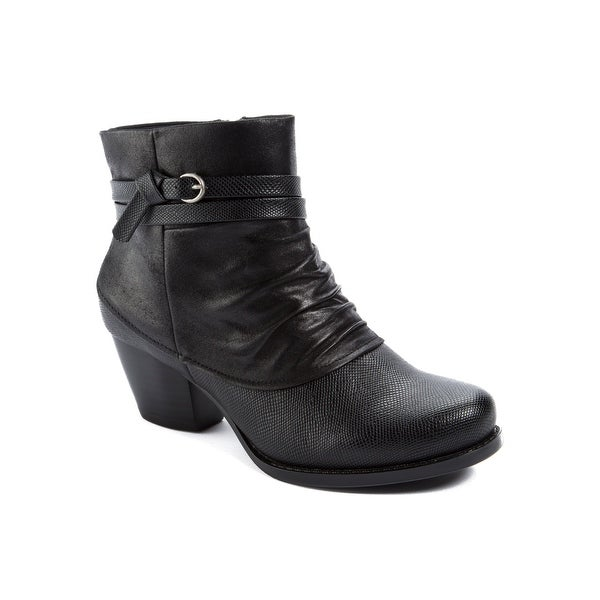 Baretraps Rambler Women's Boots Black