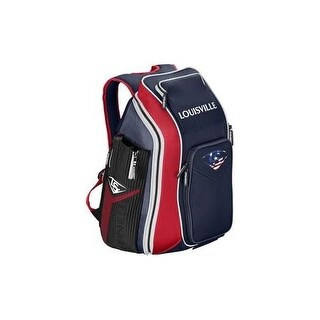 Wilson sports wtl9902na prime stick pack navy