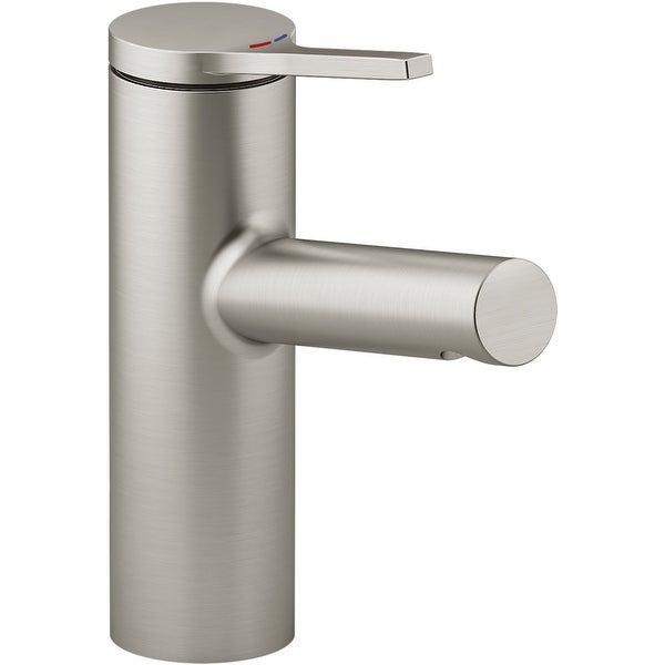 Kohler K-99491-4 Elate 1.2 GPM Single Hole Bathroom Faucet with Pop-Up Drain Assembly - Polished Chrome