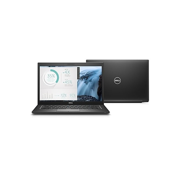 "Dell Cdh2j Latitude 7480 14"" Hd Intel Core I5-7200U-4Gb Ddr4-128Gb Ssdlaptop"