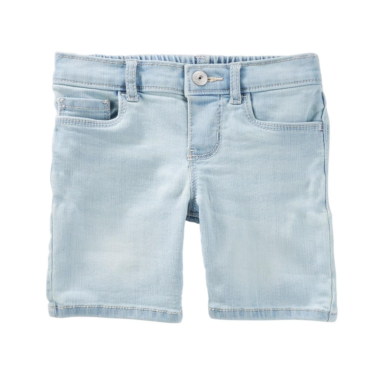 OshKosh Bgosh Big Girls 2 Pack Boy Shorts 12 Kids