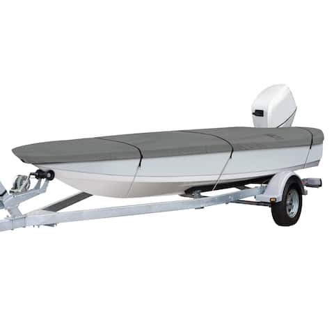 Classic Accessories 20-140-071001-00 Lunex RS-1 Boat Cover, Model A