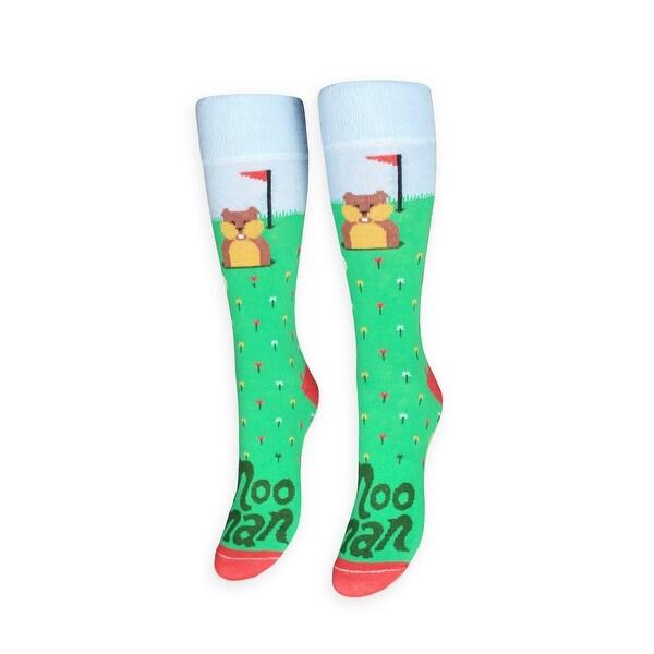 Caddyshack Noonan Socks