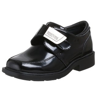 Kenneth Cole Reaction Boys fast cash 2 Buckle Loafers - 10.5 m youth