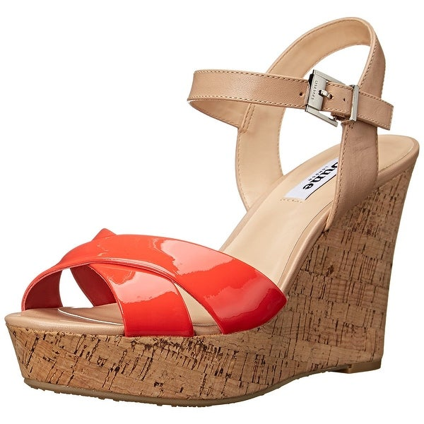 Dune London Women's Kingdom Wedge Sandal