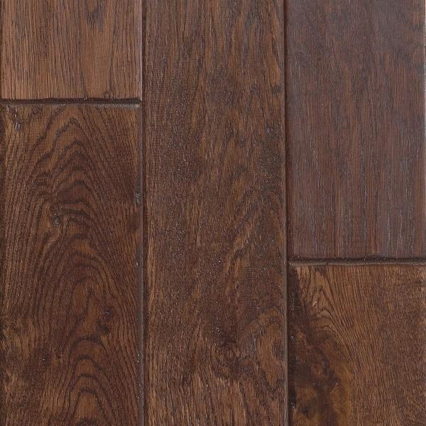 Shop Mohawk Industries Bce1 Oak 5 Wide Engineered Hardwood Flooring