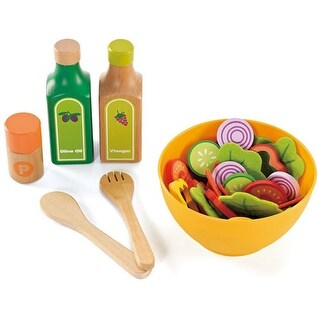 Healthy Gourmet Salad