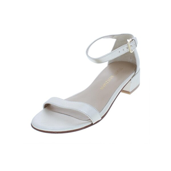 2ec06dbf3b8 Shop Stuart Weitzman Womens Nudist June Dress Sandals Solid - On ...