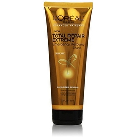 L'Oreal Advanced Haircare Total Repair Extreme Emergency Recovery Mask 6.80 oz