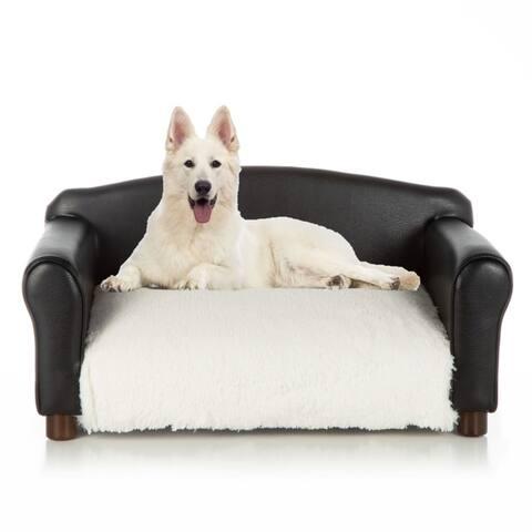 Club Nine Pets Weston Orthopedic Pet Bed