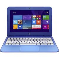 Refurbished - HP Stream 13-C077NR 13.3 Laptop Intel N2840 2.16GHz 2GB 32eMMC Windows 8.1