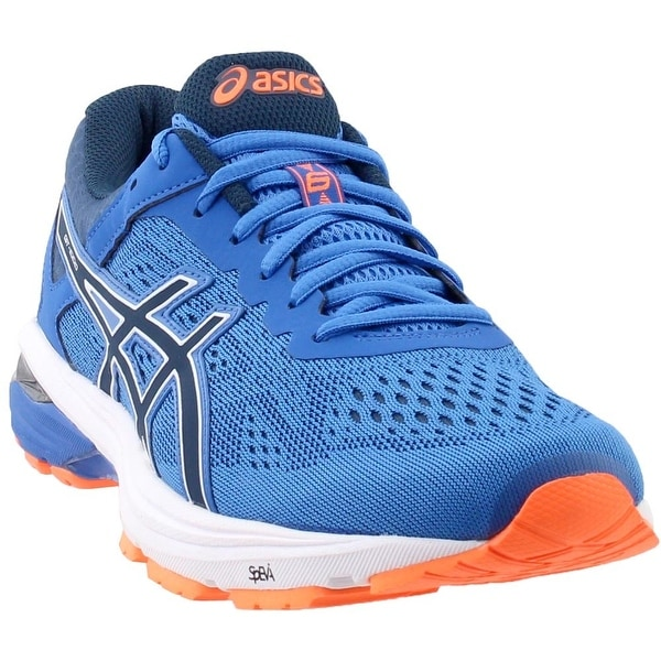 the best attitude 14435 7d5de Shop Asics Mens Gt-1000 6 Running Athletic - Free Shipping ...