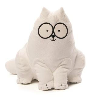 """Simon's Cat Large 10"""" Plush"""