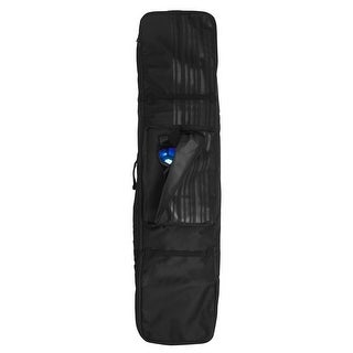 Winterial Snowboard Bag / Carrying Bag / Snow Gear / Snowboard / Black