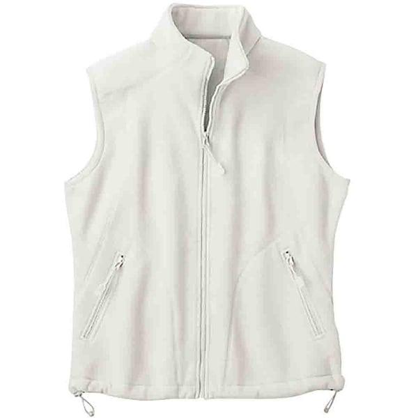 OuterBoundry Womens Smartech Performance Micro-Fleece Vest