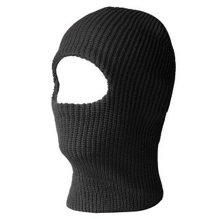 TopHeadwear Face Ski Mask 1 Hole