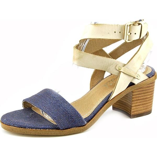 Splendid Kayman Women Dk Denm Sandals